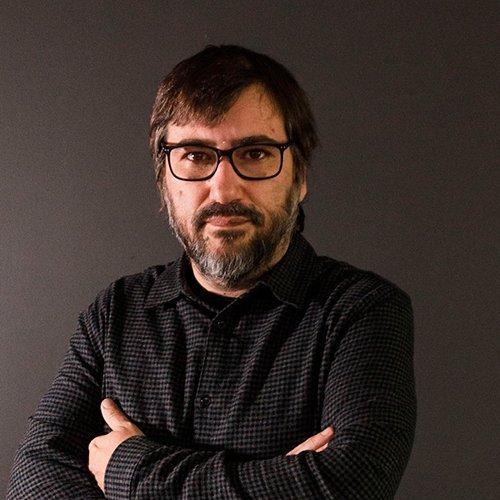Juanjo Ortiz