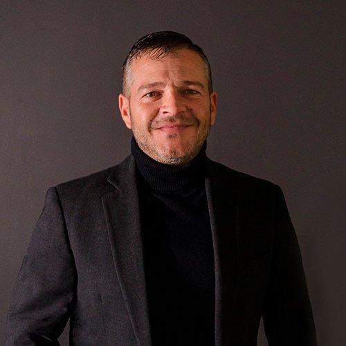 Jose Parreño