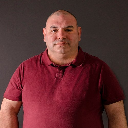 Leandro Remolina