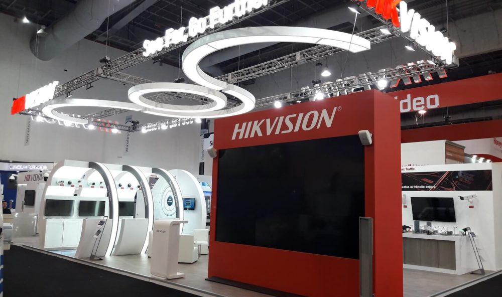 Hikvision at ExpoSeguridad Mexico