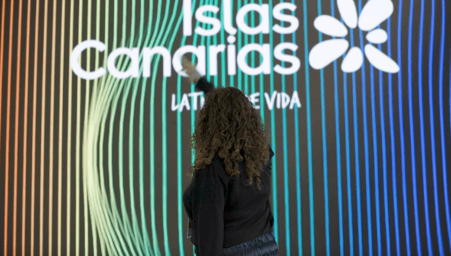 Best Stand Exhibitions Stand Awards WTM Fitur ITB Escato Int Canary Islands