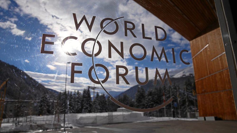 World Economic Forum at Davos
