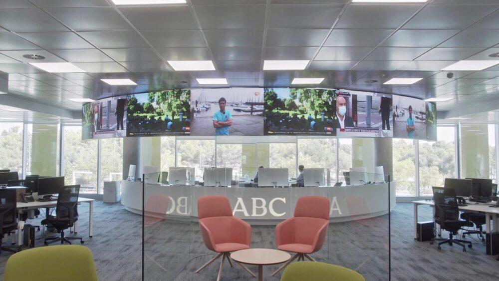Oficina digital para Vocento